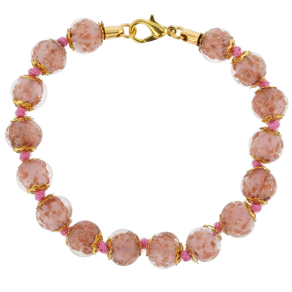 Sommerso Bracelet - Pink