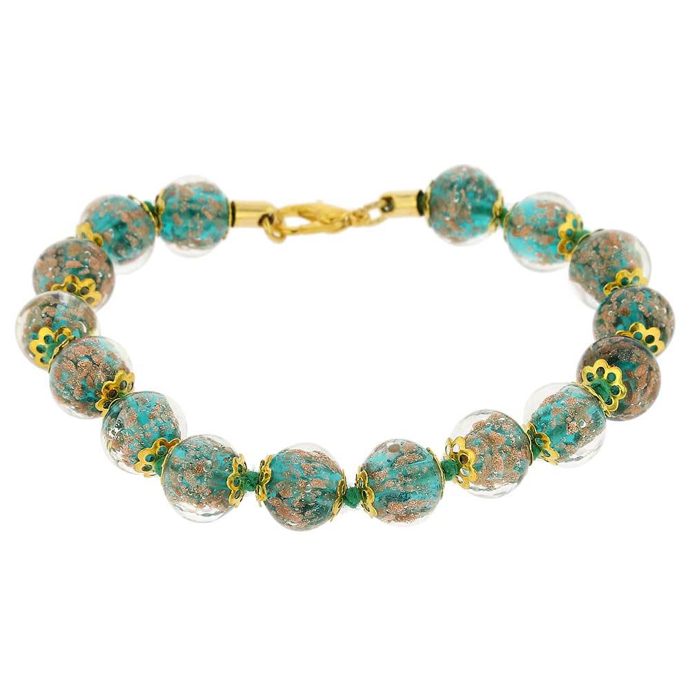 Sommerso Bracelet - Green