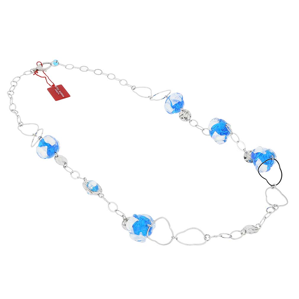 Eldorado Murano Necklace