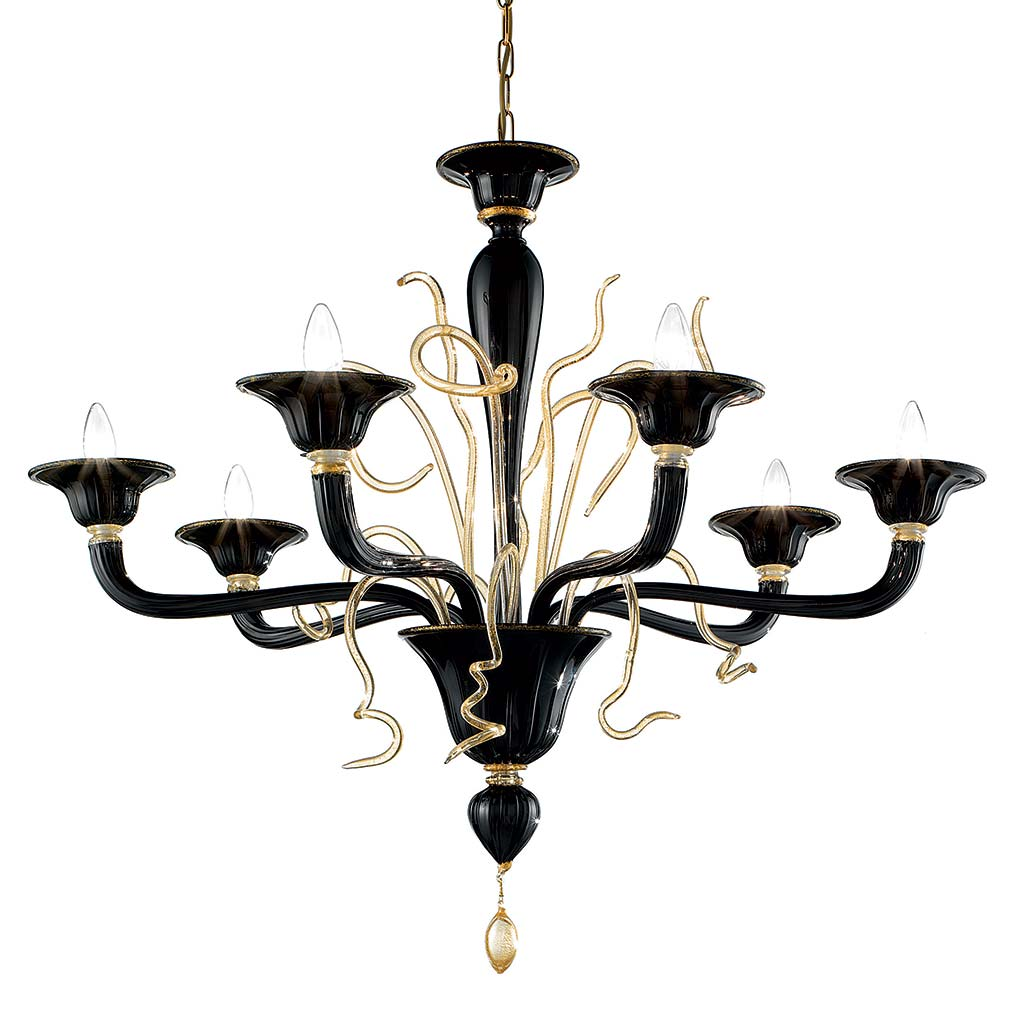 California Series Chandelier