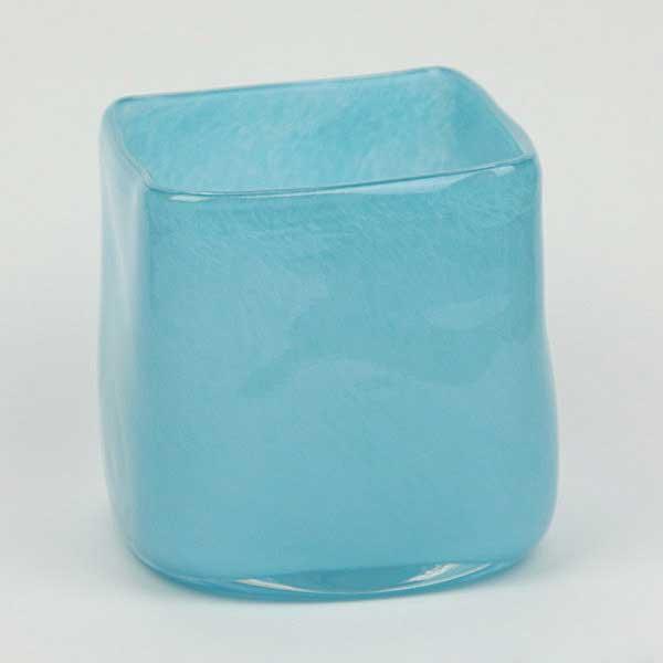Adriatica Cube  Vase