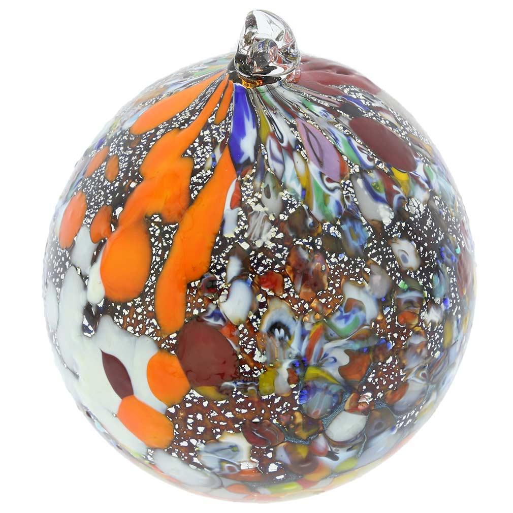 Murano Glass Christmas Tree