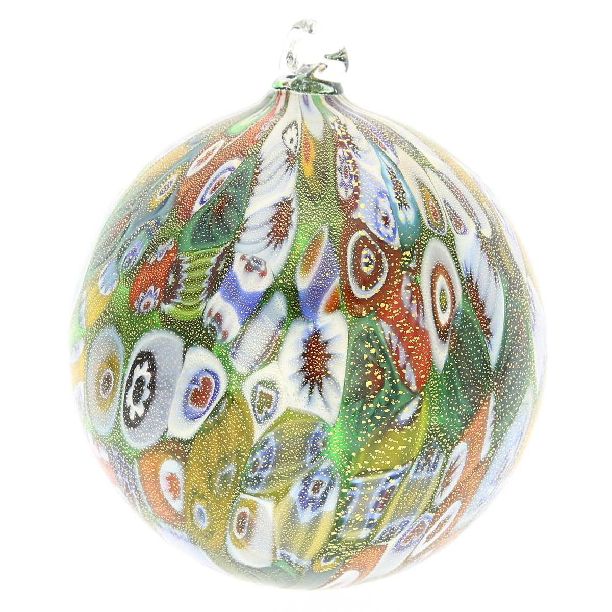 Venice Christmas Ornament