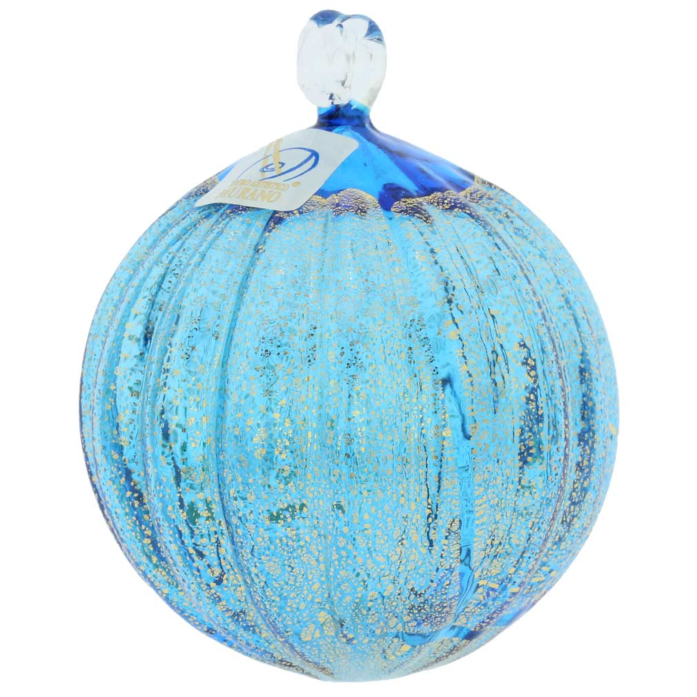 Venice Christmas Ornament