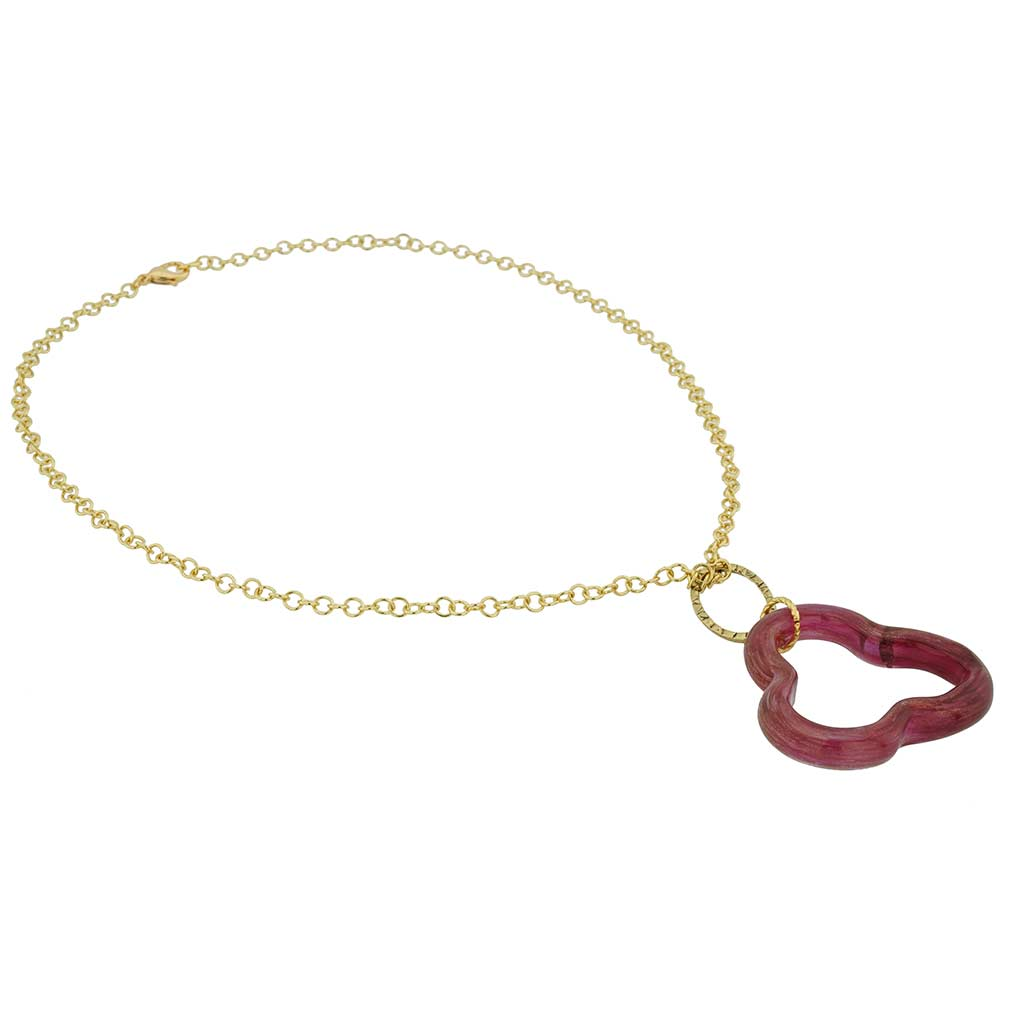 Aria Veneziana Pendant Necklace