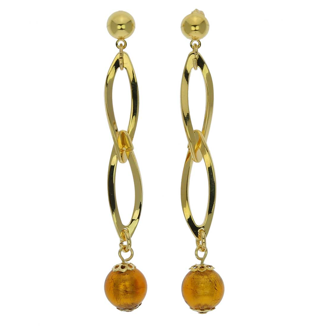 Dangle Earrings Ponte Vecchio