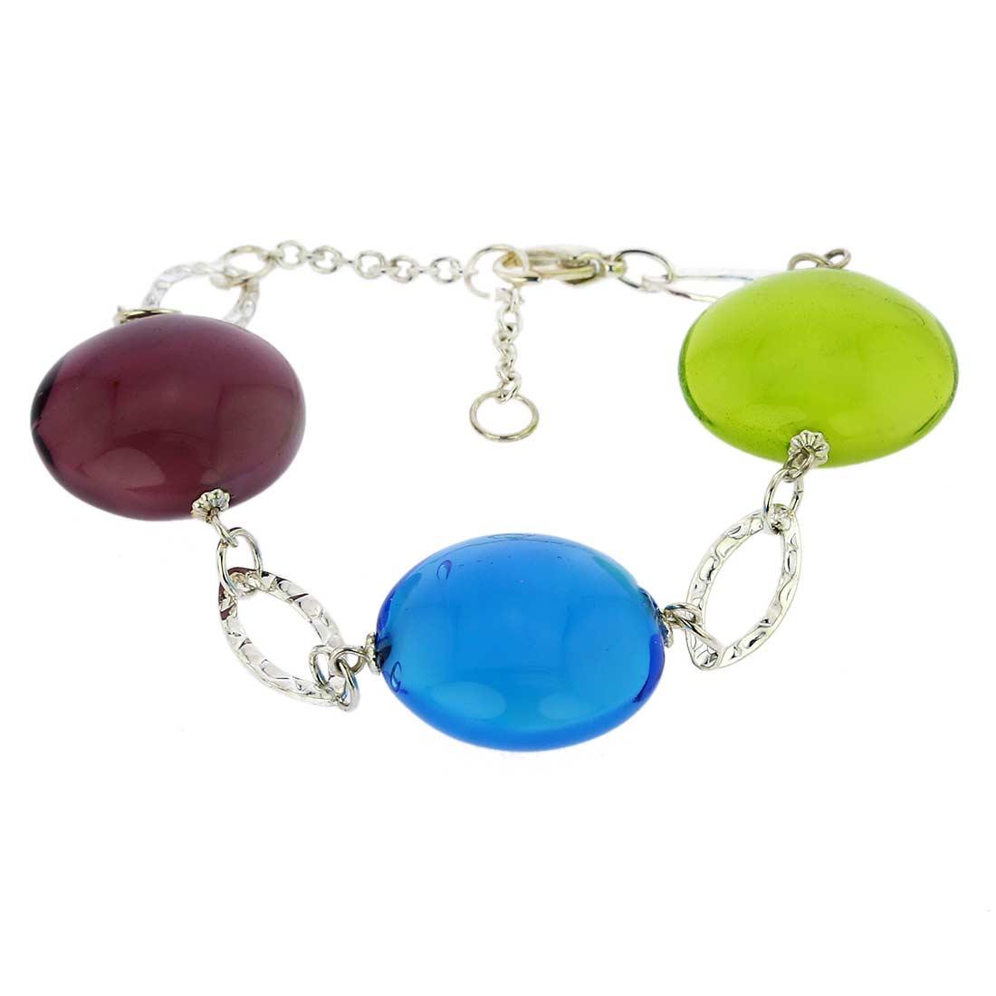 Murano Bracelet Vivace - Pastels