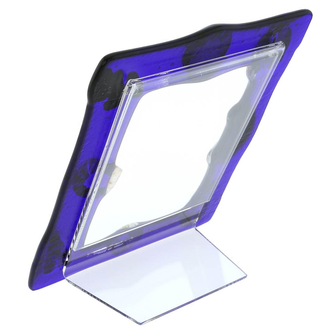 Murano Glass Photo Frame 3.5x5 inch #5
