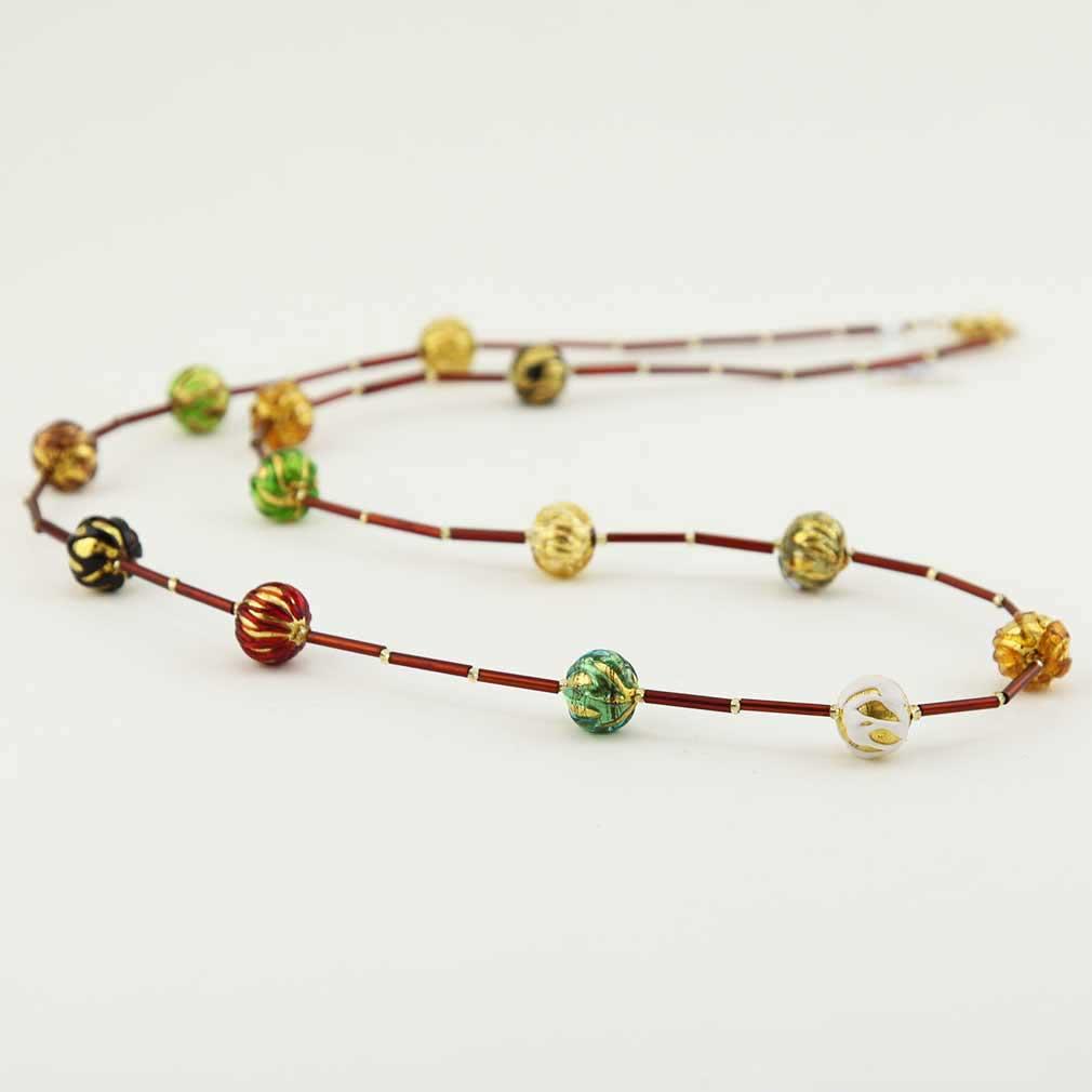 Royal Fantasia Necklace