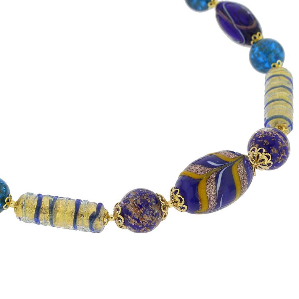 Necklace Laguna