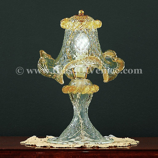 Canal Grande series Small table lamp