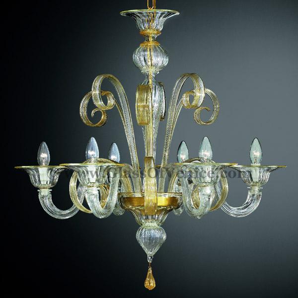 Murano Glass Chandelier Buy Online: Murano Glass Chandeliers