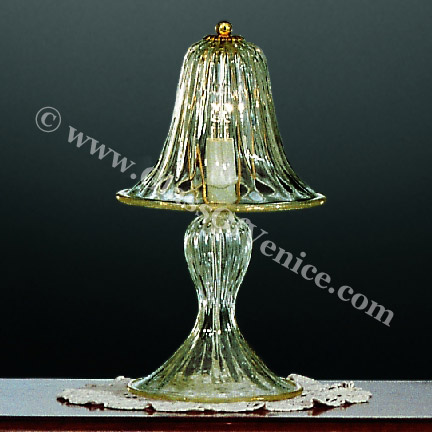 Venezia series Small table lamp
