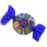 Murano Glass Millefiori Candy