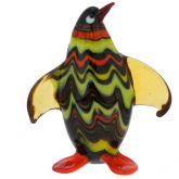 Festooned Glass Penguin