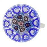 Murano Millefiori Ring #1