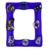 Murano Glass Photo Frame 3.5X5 Inch #5