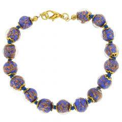 Sommerso Bracelet - Tender Blue