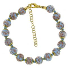 Sommerso Bracelet - Periwinkle