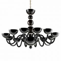 Marbella Murano Glass Chandelier