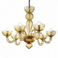 Mimo Murano Glass Chandelier