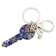 Key to Murano Keychain #6