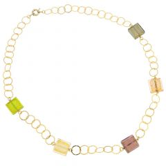 Antico Tesoro Murano Necklace