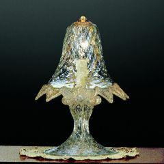 Caenasso Murano Glass Table Lamp