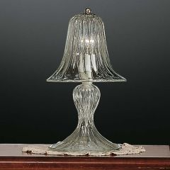 Maurin Murano Glass Table Lamp