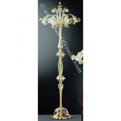 Canal Grande Series Floor Lamp 5 Lights
