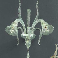 Rialto Series Wall Sconce 2 Lights