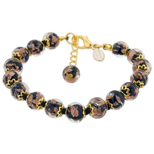Sommerso Bracelet - Black