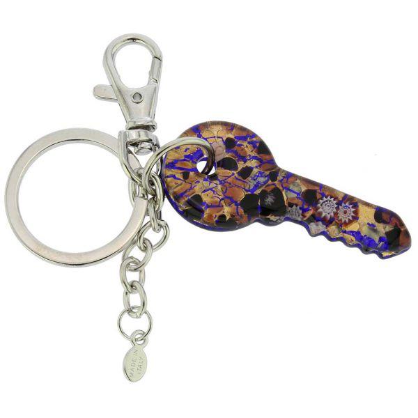 Key to Murano Keychain #3