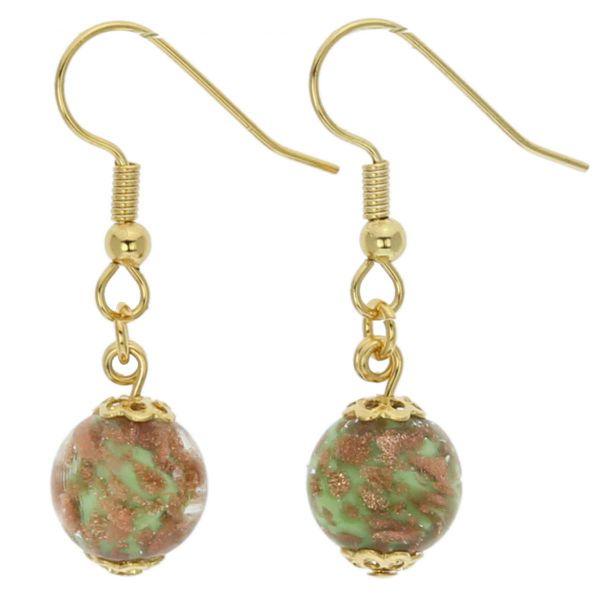 Festive Sparkles Earrings