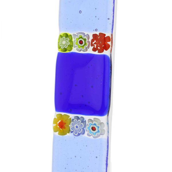 Murano Glass Photo Frame Sospiri 4X6 Inch