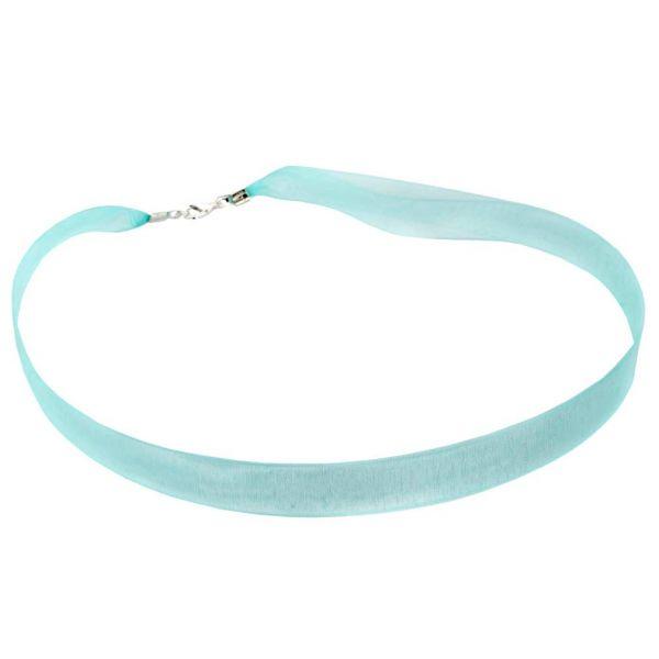 Organza Ribbon - Sky Blue