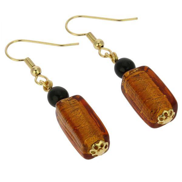 Earrings Ponte Vecchio