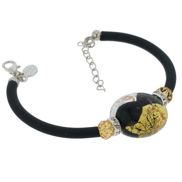 Venice Diva Bracelet - Sunshine Gold