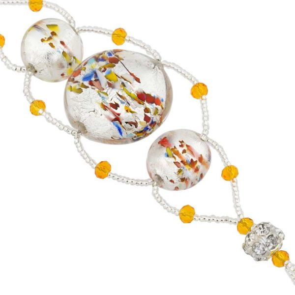 Venetian Dream Bracelet - Multicolor