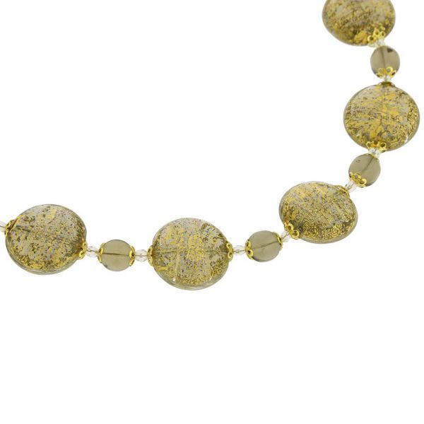 Necklace Ca D\'Oro - Cloudy Sky