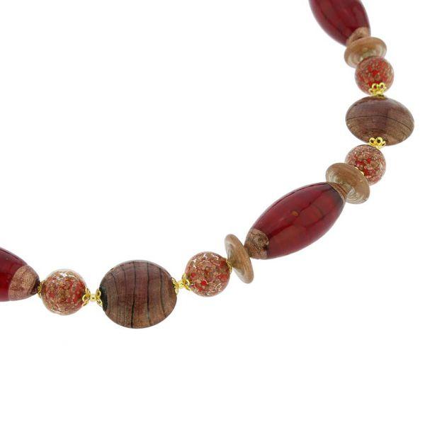 Necklace Vecchia Murano