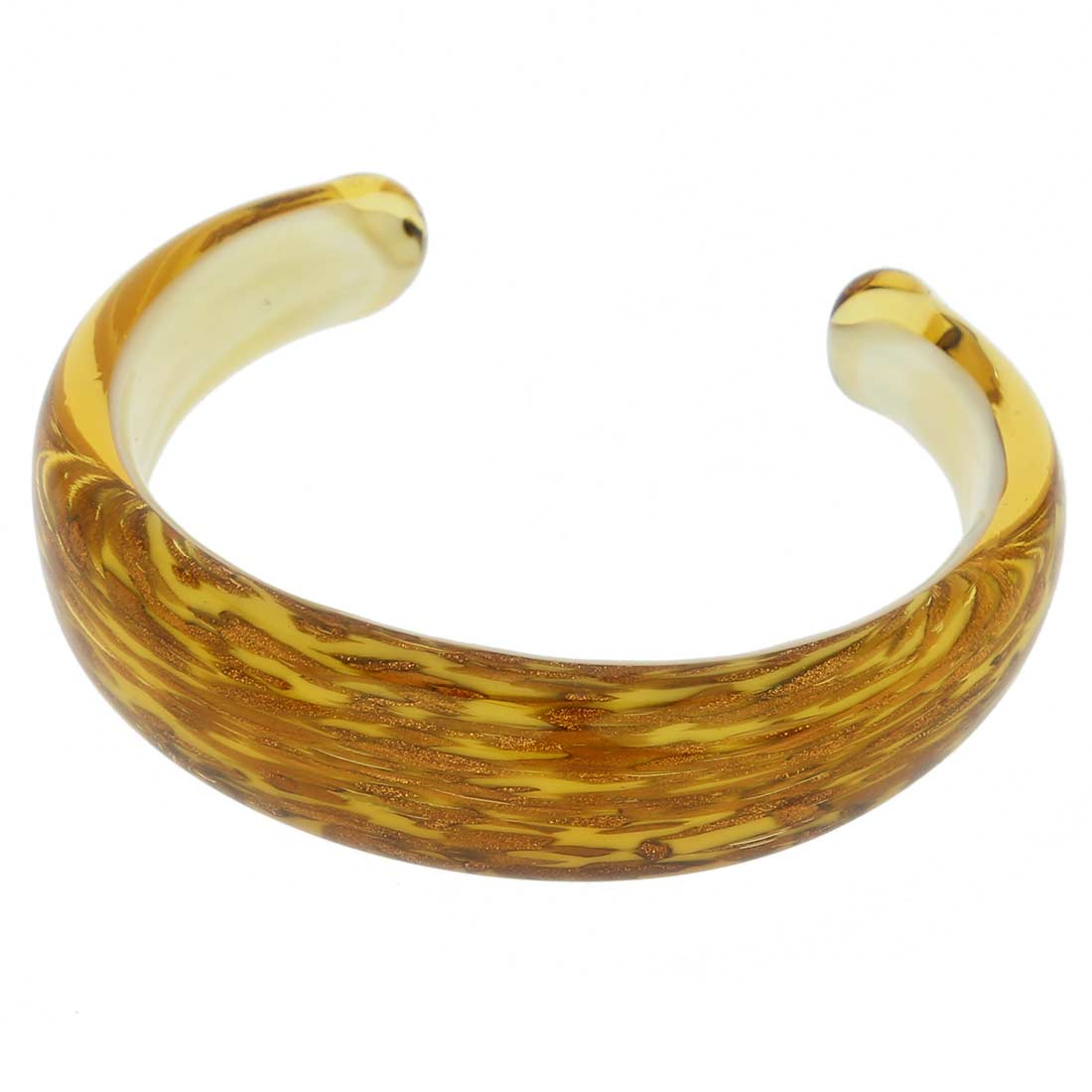 Avventurina Honey Bracelet