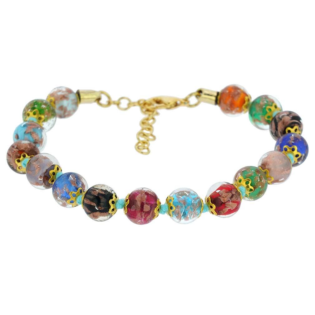 Sommerso Bracelet - Multicolor