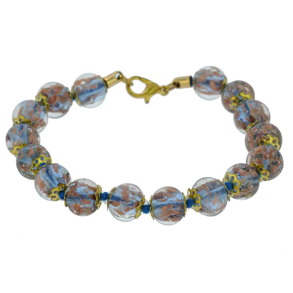 Sommerso Bracelet - Transparent Blue