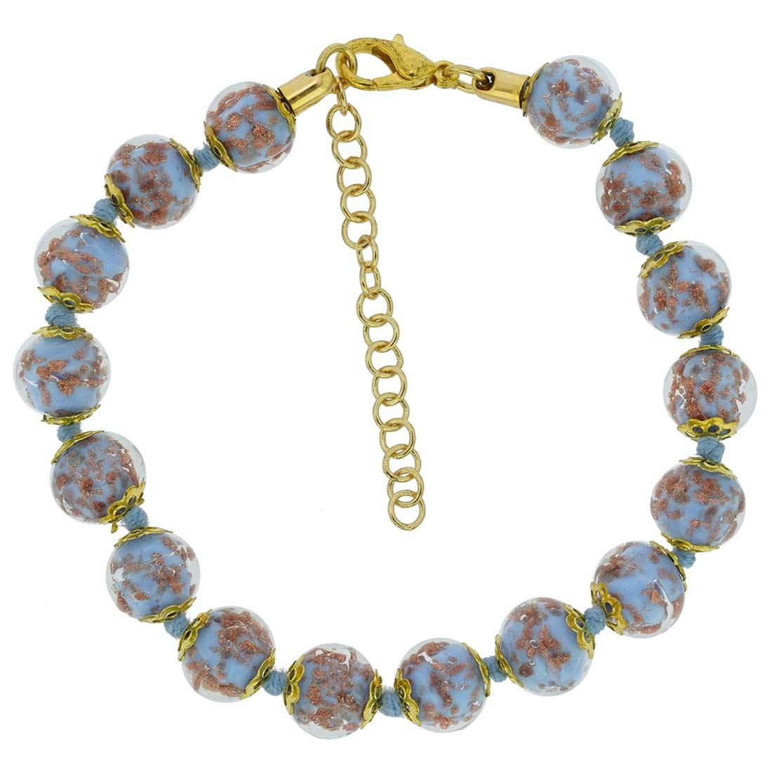 Sommerso Bracelet - Periwinkle