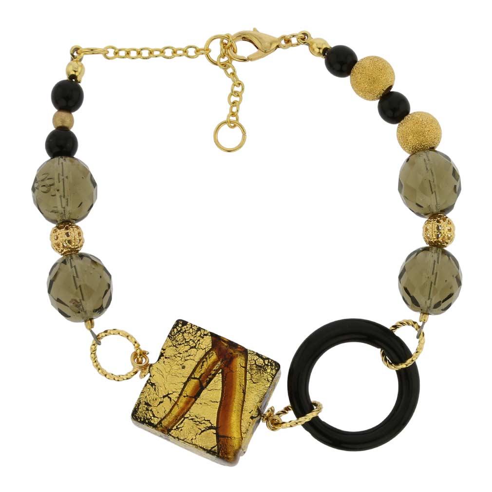 Notte D\'Oro Bracelet