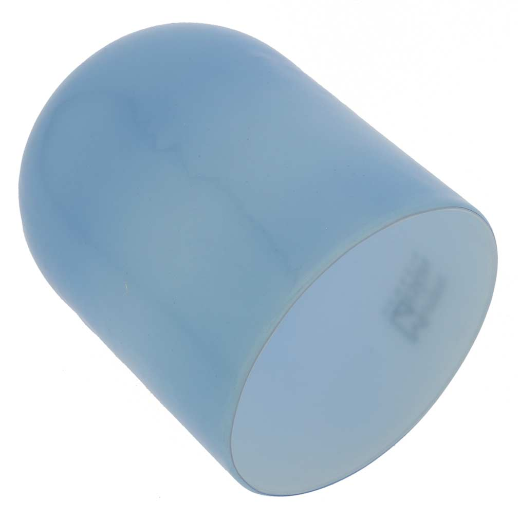 Murano Glass Luminoso Tumbler - Llight Blue