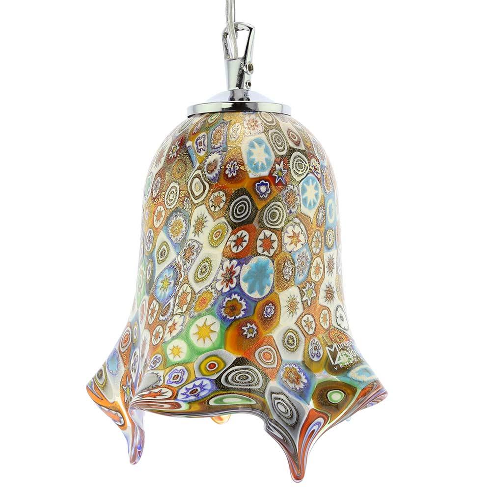 murano glass lighting murano glass fazzoletto pendant