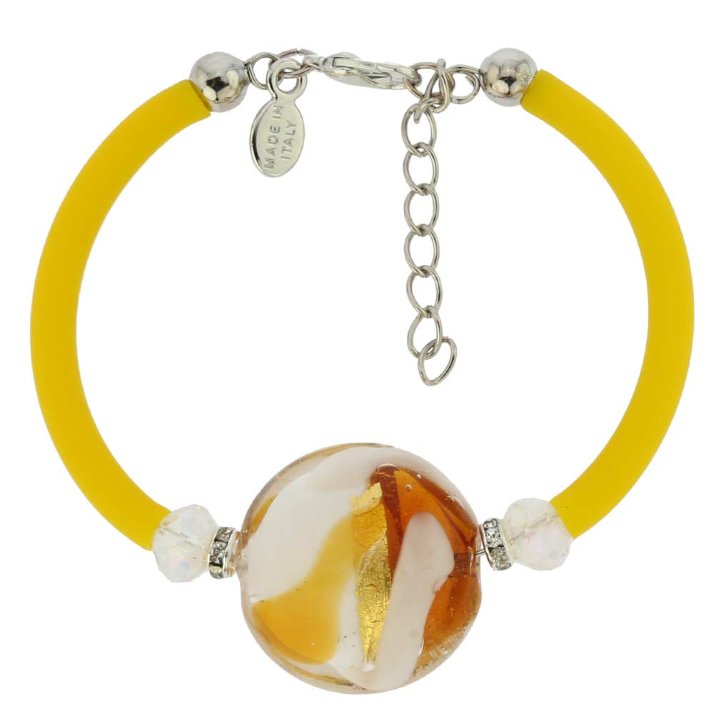 Venice Diva Bracelet - Milk and Honey