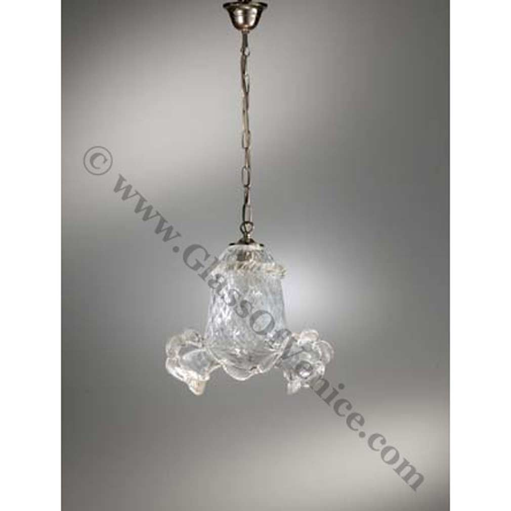 Canal Grande Series Pendant 1 Light D 32